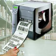 Identtechnik: Etikettendesign
