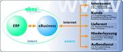 Techno-SCOPE: ERP und E-Business
