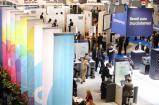 Märkte + Unternehmen: Messe IT und Business gut gestartet