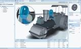 Märkte + Unternehmen: 3D-Ersatzteilkataloge mit 3DVia