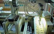 Linear- und Transfersysteme, Prüf- und Sortierautomaten: Partnersuche mit Happy End