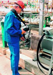 Fertigungstechnik und Werkzeugmaschinen (MW),: Zustandsorientierte Instandhaltung