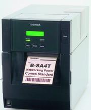 Fördertechnik (FT),: Etikettendrucker für industriellen Umgebungen