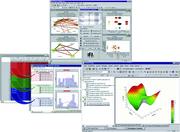 Techno-SCOPE: Statistische und grafische Datenanalyse