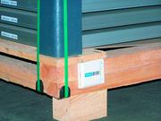 Identtechnik: UHF-Transponder mit 3D-Antenne