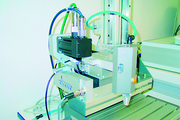 Arbeitssicherheit/Ergonomie (AS): Produktkennzeichnung im Automationsbereich