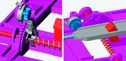 Konstruktion + Entwicklung: Integration von Bewegungssimulation