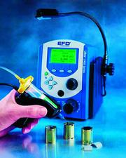 Fertigungstechnik und Werkzeugmaschinen (MW),: Dosiert Klebriges