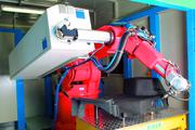 Special Robottechnik: Aufbruch zu neuen Ufern