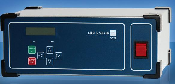 SD2T von Sieb & Meyer