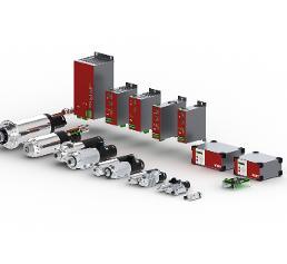 Hochfrequenz- und Hochgeschwindigkeitsspindeln von IMT