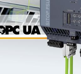 Sitop PSU8600 von Siemens