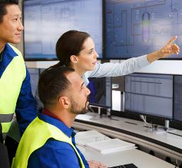 Siemens auf der HMI: Digital Enterprise im Mittelpunkt