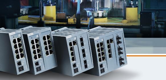 Scalance XB-200 Layer 2 Switches Siemens
