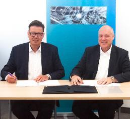 Siemens und Covestro vertiefen ihre Partnerschaft.