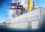News: Siemens Automation and Drives: Neue Fertigung für Großgetriebe