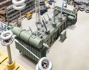 Wirtschaft + Unternehmen: Siemens: Erster Großtransformator mit Pflanzenöl