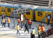 Auftragswert rund 180 Millionen Euro: Siemens modernisiert Bahnstrecken in Südafrika