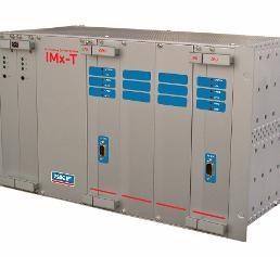 Zustandsüberwachungssystem Multilog IMx-T von SKF