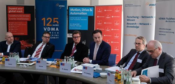MDA: Predictive Maintenance im Fokus
