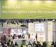 smartLAB – das intelligente Zukunftslabor. (Bild Deutsche Messe AG)