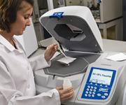 Labortechnik: Mikrowellen-Analysentechnik zur Kostensenkung in der Coatingsindustrie