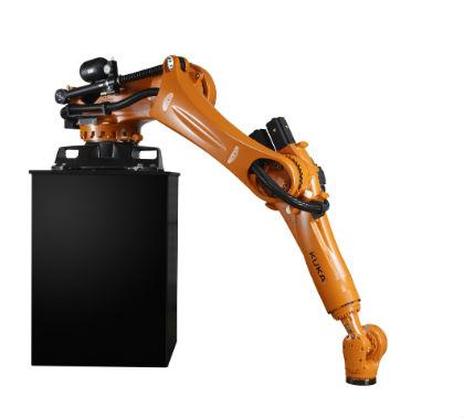 Roboter in der Holzverarbeitung: Auf Holz zugeschnitten