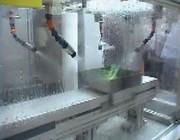 Roboterantrieb: Dicht und linear