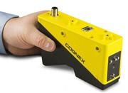 3D-Sensor: Laser und Bild