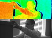 3D-Erkennung: Vorsicht Blitzer!
