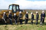 News: Rampf-Gruppe: Neubau