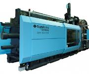 Spritzgießmaschine Systec Servo 1000-9500