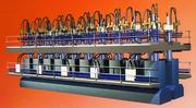 Antriebstechnik (AT),: Prozessfiltration unter Hochdruck