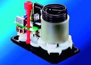 Elektrische Antriebe: Sensible Kraftpakete