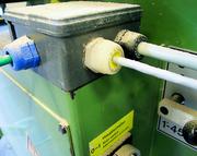 Elektrotechnik/Elektronik (ET): Drei Zonen für den Staubexplosionsschutz