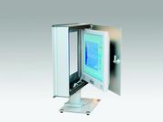 Fertigungstechnik und Werkzeugmaschinen (MW): Remote-Monitore in der Fertigung