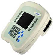 Mobiles Touch-Terminal: Das neueste Handbediengerät