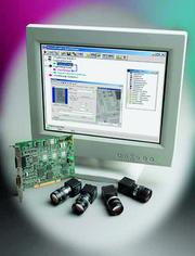 Maschinenelemente (ME): Leistungssprung anspruchsvoller Bildverarbeitung