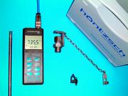 Fluidtechnik (FL): Volumenstrom-Messung