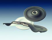 Fluidtechnik (FL): Standzeiten von Doppelmembranpumpen erhöhen