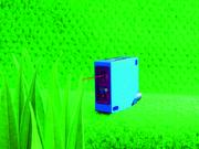 Laser Reflextaster: Höhenunterschiede von 0,2 Millimeter bestimmen