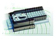 Fluidtechnik (FL): Ventil-Serie mit neuer Busanschaltung