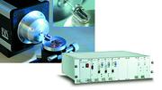 Fertigungstechnik und Werkzeugmaschinen (MW),: Mit dem neu entwickelten Scanner