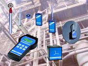 Universalmessgerät: Handmessgerät für den Arbeitsschutz