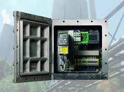 Türantrieb: Atex-Lösung für die Aufzug- und Fördertechnik