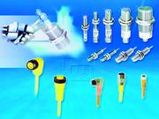 Handhabungstechnik (HB): Sensoren in großer Auswahl