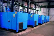 Fluidtechnik (FL): Druckluft effizienter managen