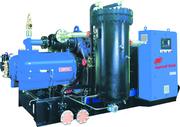 Antriebstechnik (AT),: Alternative zu Kolbenkompressoren