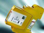 Elektrotechnik/Elektronik (ET): Hohes Blitzstrom-Ableitvermögen