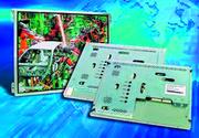 Antriebstechnik (AT),: Module mit DVI- und FBAS-Eingang